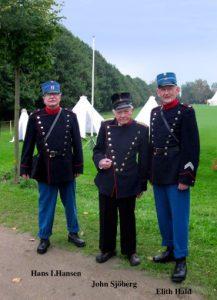 3 veteraner