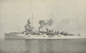 Niels Iuel i 1939.
