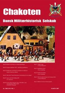 Nr. 1, marts 2007