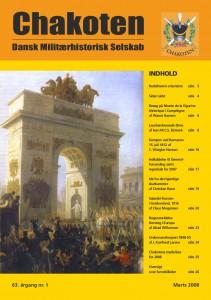 Nr. 1, side 1-28, marts 2008