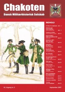 Nr. 3, september 2007