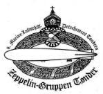 zeppelin-tonder