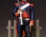 1799-Frankrig.-Artillerist