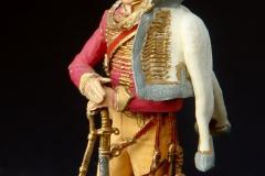 1805-Fransk-adjudant-fra-Berthiers-stab