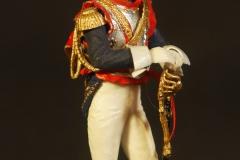 1805-Fransk-kyrasserofficer