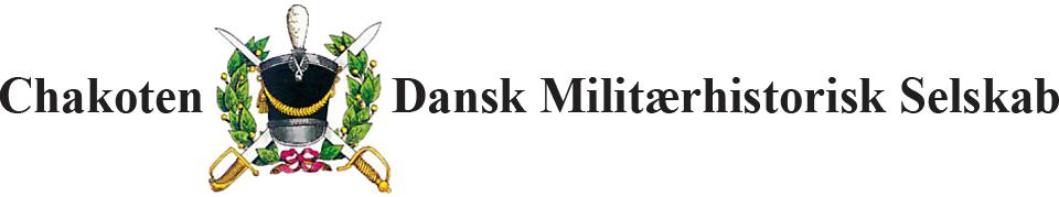 Chakoten Dansk Militaerhistorisk Selskab