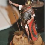 """Figur: """"Gladiator"""" af Claus Anderson"""