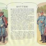 11. Rytteri