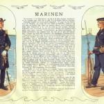 15. Marinen