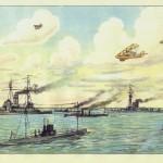 16. Flåderevy