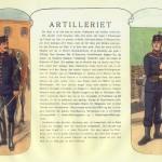 7. Artilleriet