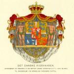 Det Danske Rigsvåben